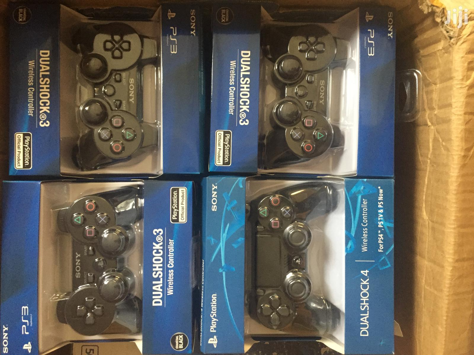 Ps3 Controller | Video Game Consoles for sale in Arusha, Arusha Region, Tanzania