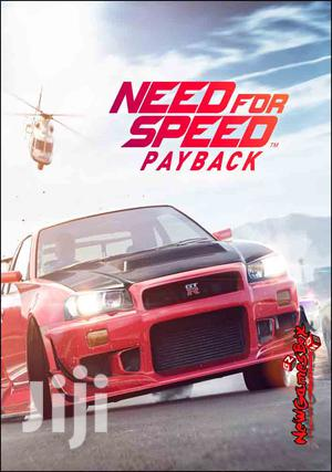 Need For Speed Payback   Video Games for sale in Dar es Salaam, Kinondoni