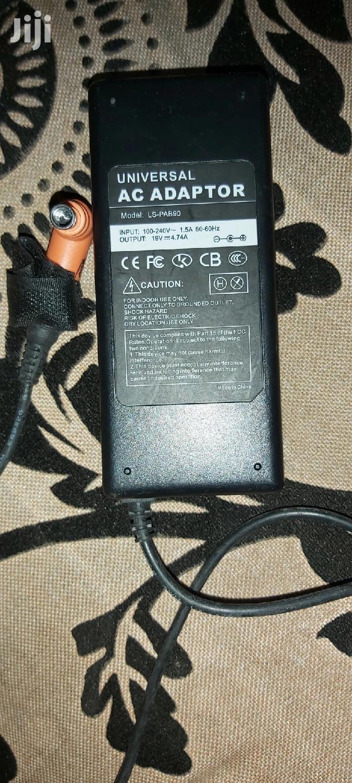 Archive: Adapter Za Laptop - Universal Adapter