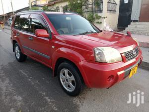 Nissan X-Trail 2002 Red | Cars for sale in Dar es Salaam, Kinondoni