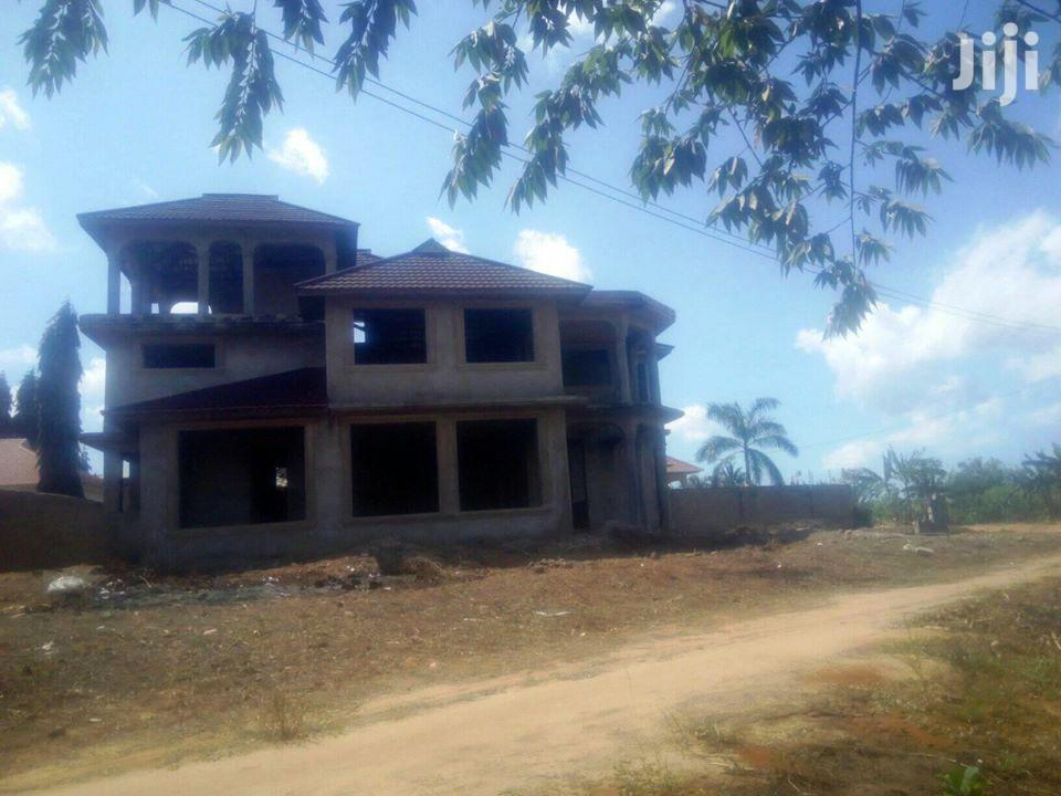 House for Sale at Mbweni