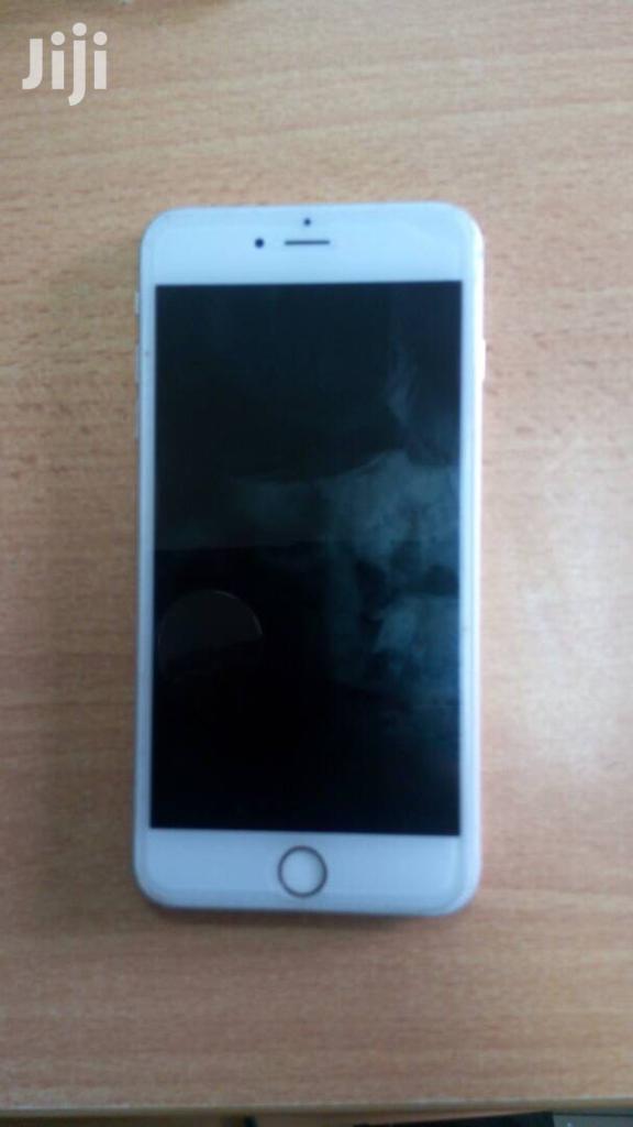 Archive: Apple iPhone 6s Plus 128 GB White
