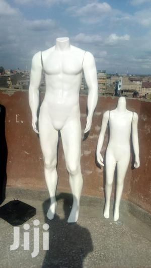 We Make And Repair Fibreglass Mannequins | Manufacturing Services for sale in Dar es Salaam, Kinondoni