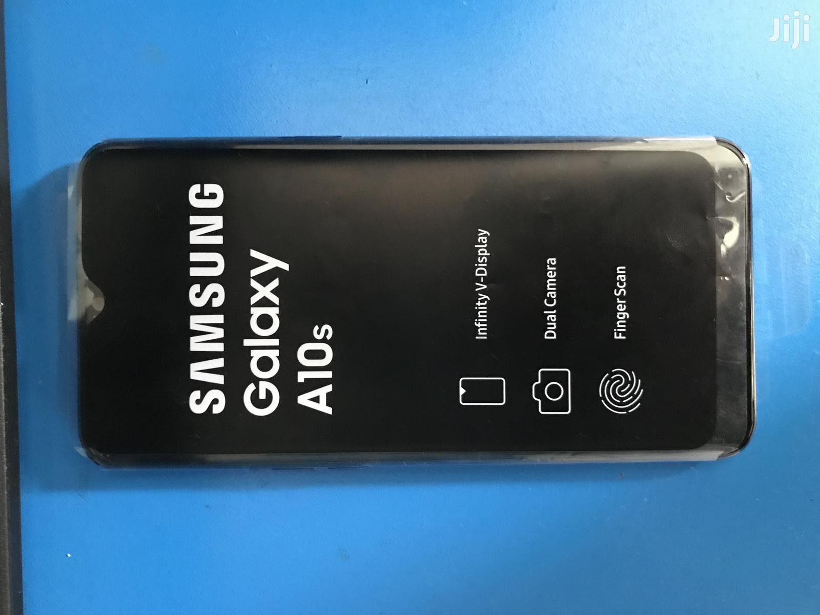 New Samsung Galaxy A10s 32 GB Blue | Mobile Phones for sale in Arusha, Arusha Region, Tanzania