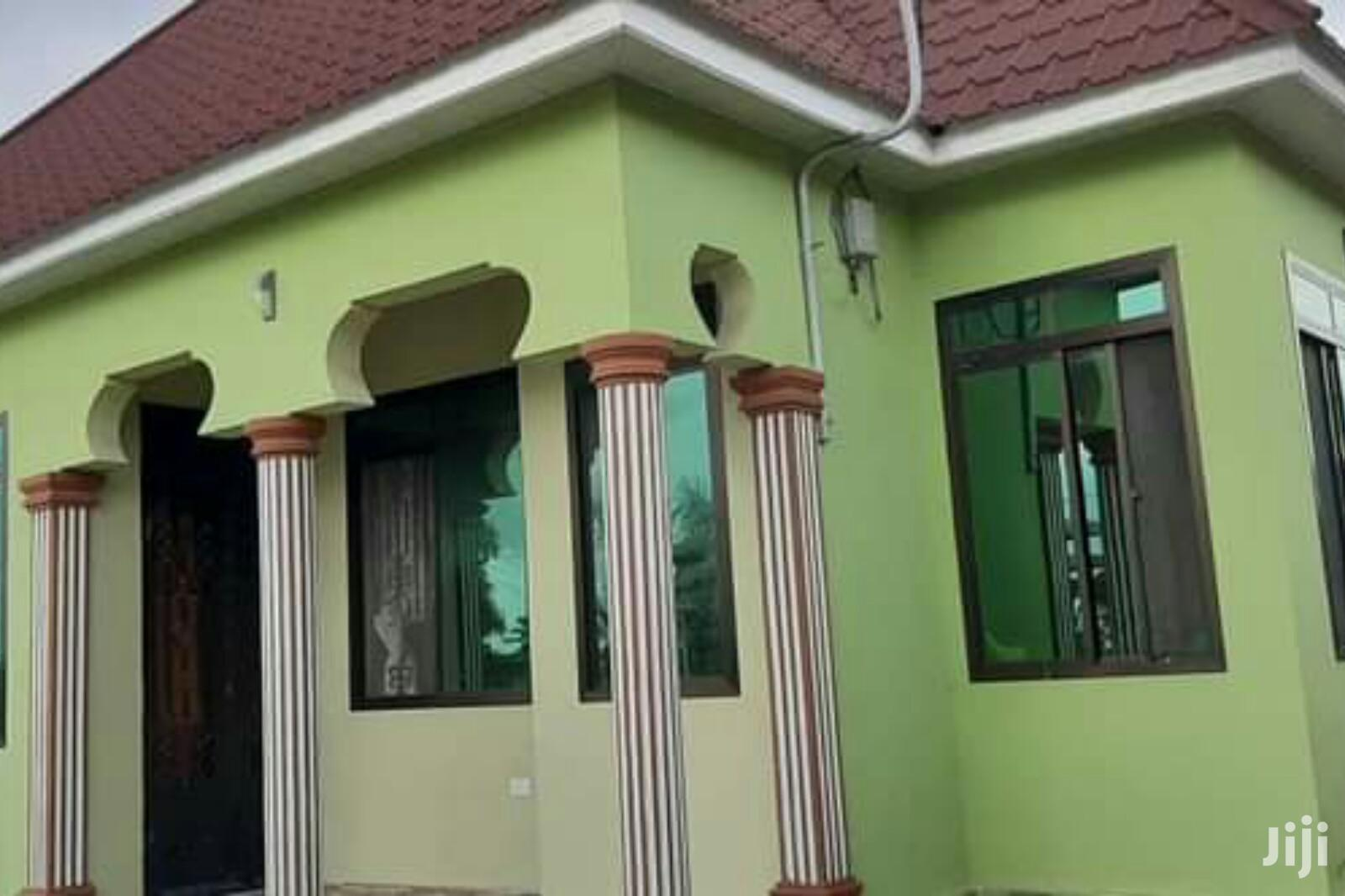 4 Bedrooms House for Sale, Kigamboni | Houses & Apartments For Sale for sale in Toangoma, Temeke, Tanzania