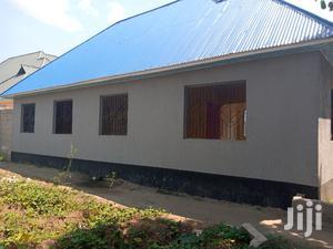 Tangazo Nyumba Ya Vyumba Vitano Inauzwa Ipo Mbagala Chamazi   Houses & Apartments For Sale for sale in Dar es Salaam, Temeke