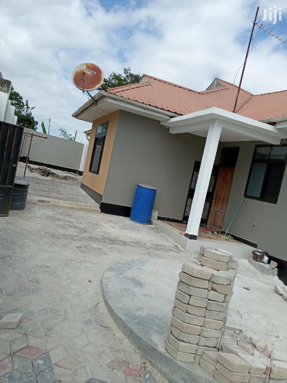 House For Rent At Kimara Suka