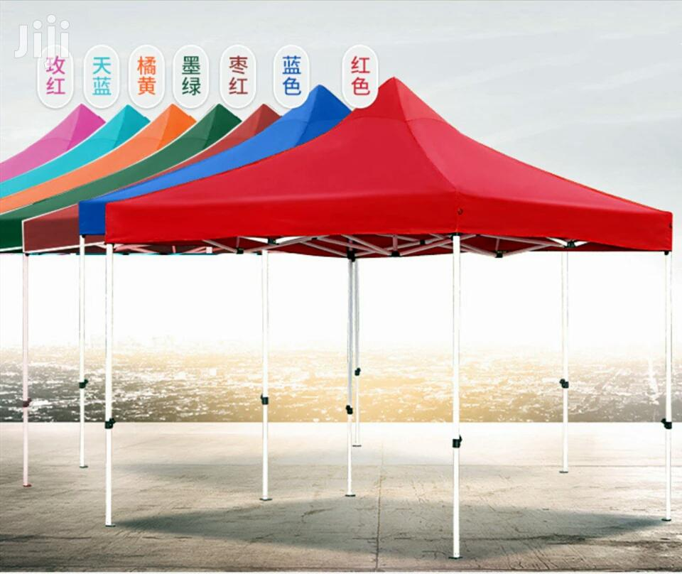 Archive: 3M×3M Self Pop Up Canopy Tents With It's Metal Frames