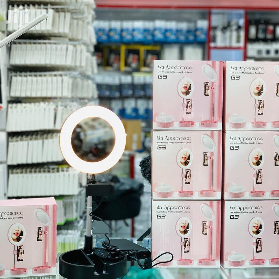 Moi Appearance G3 Desk Lamp