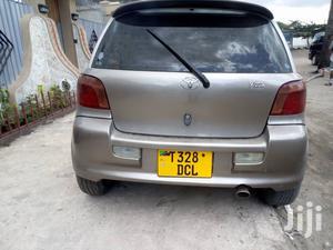 Toyota Vitz 2002 Beige | Cars for sale in Dar es Salaam, Kinondoni