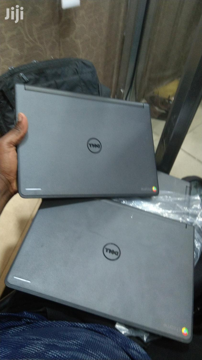 Archive: New Laptop Dell Chromebook 11 4GB Intel SSD 16 GB