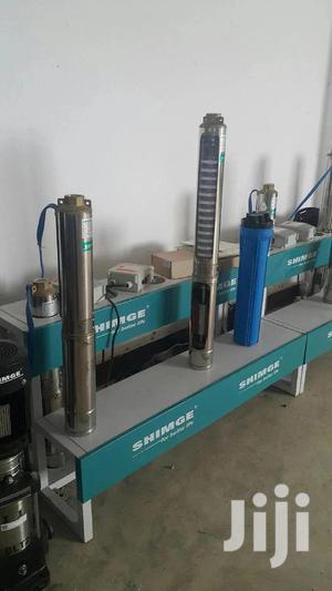 Water Pump   Manufacturing Equipment for sale in Dar es Salaam, Kinondoni