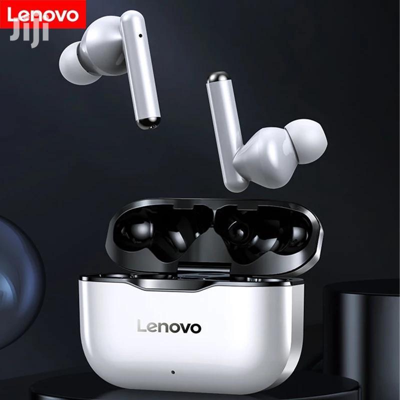 Original Lenovo Livepod Bluetooth Earphone
