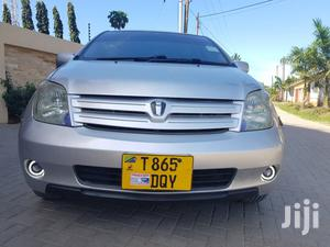 Toyota IST 2005 Silver | Cars for sale in Dar es Salaam, Kinondoni