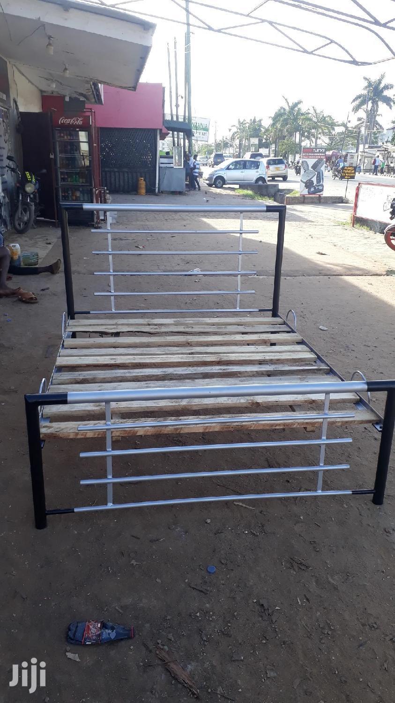 Iron Bed Furniture
