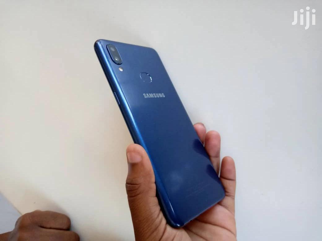 Archive: Samsung Galaxy A10s 32 GB Blue