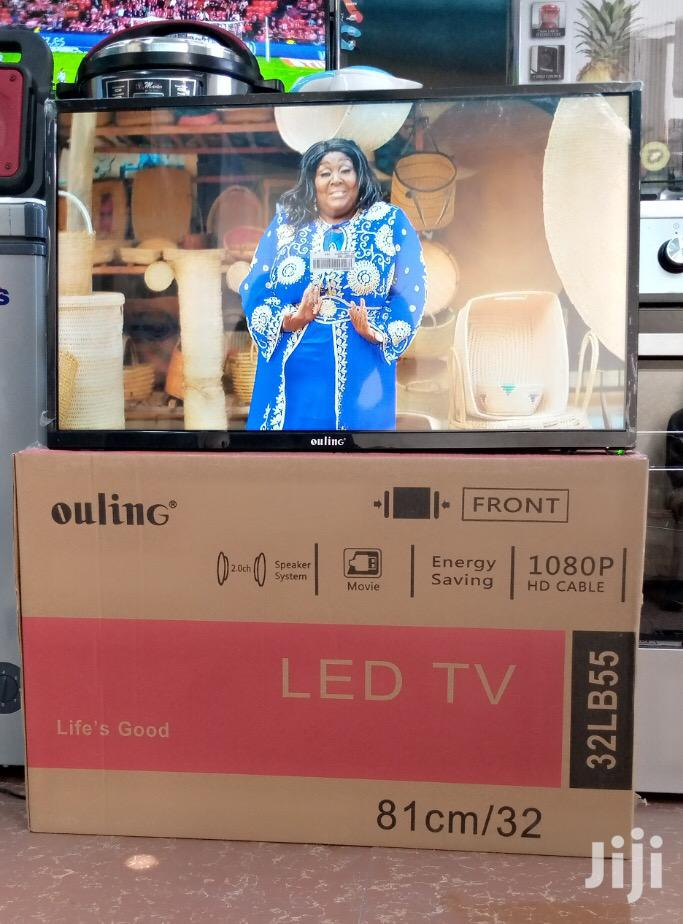 """Ouling 32"""" LED TV 