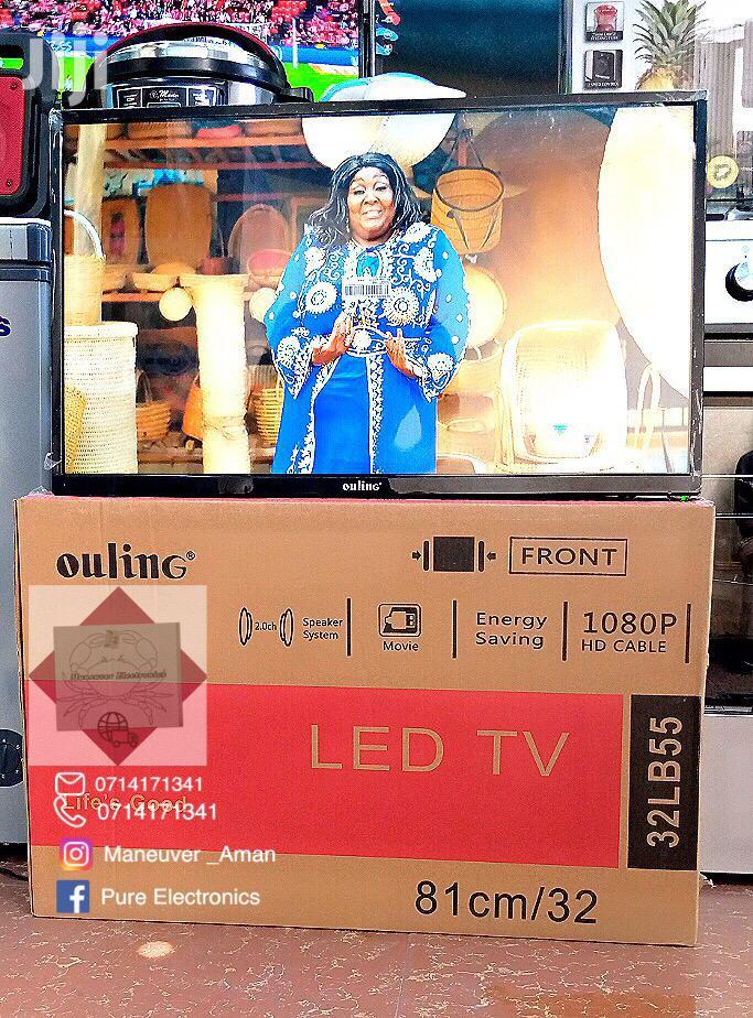 """Ouling 32"""" LED TV"""