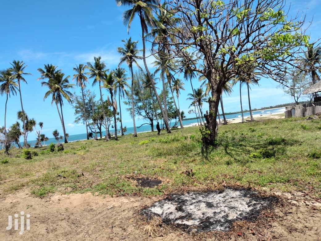 Beach Plots For Sale Kigamboni