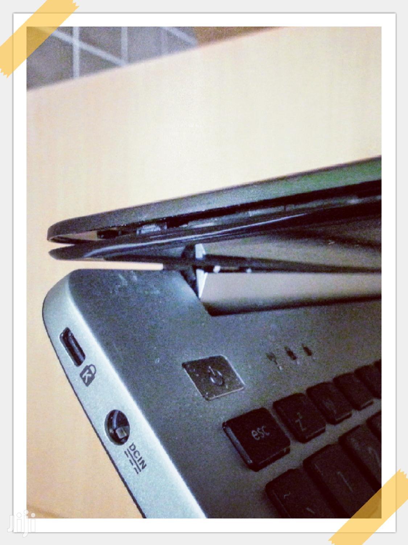 Hinge & Laptop Body Repair