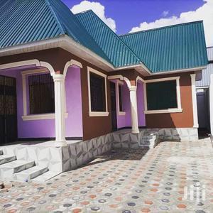 Tangazo Nyumba Ya Vyumba Vinne Inauzwa Ipo Mbagala Chamazi   Houses & Apartments For Sale for sale in Dar es Salaam, Temeke