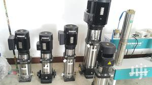 Multistage,Submersible, Surface Pump   Plumbing & Water Supply for sale in Dar es Salaam, Kinondoni