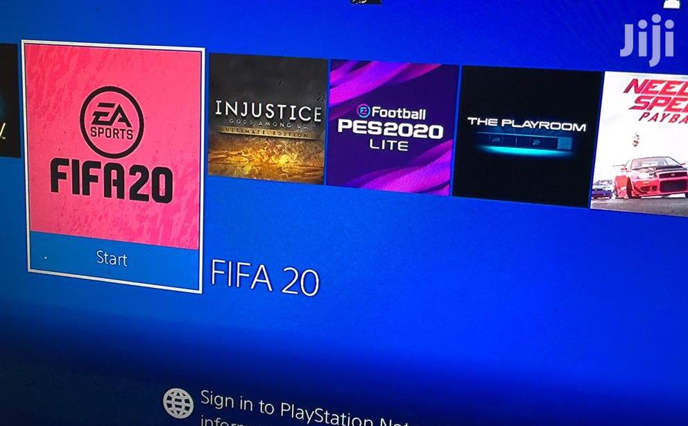Archive: Ps4 Games Available