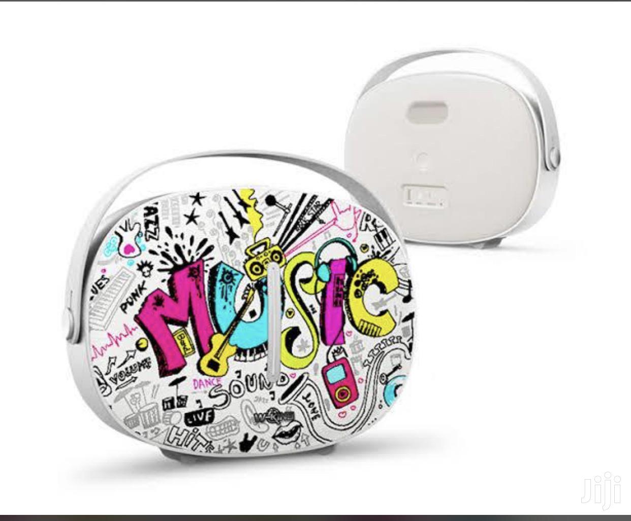 W-king T8 Speaker | Audio & Music Equipment for sale in Ilala, Dar es Salaam, Tanzania