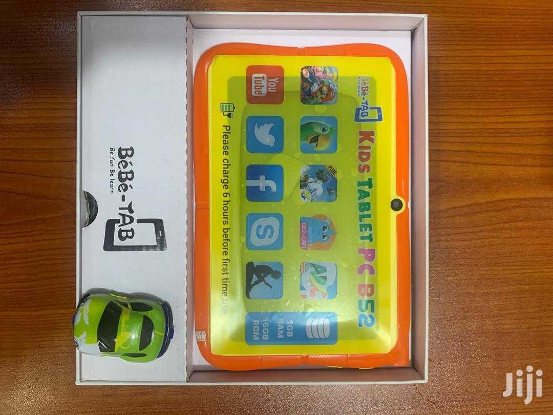 New Tablet 16 GB Black | Tablets for sale in Ilala, Dar es Salaam, Tanzania