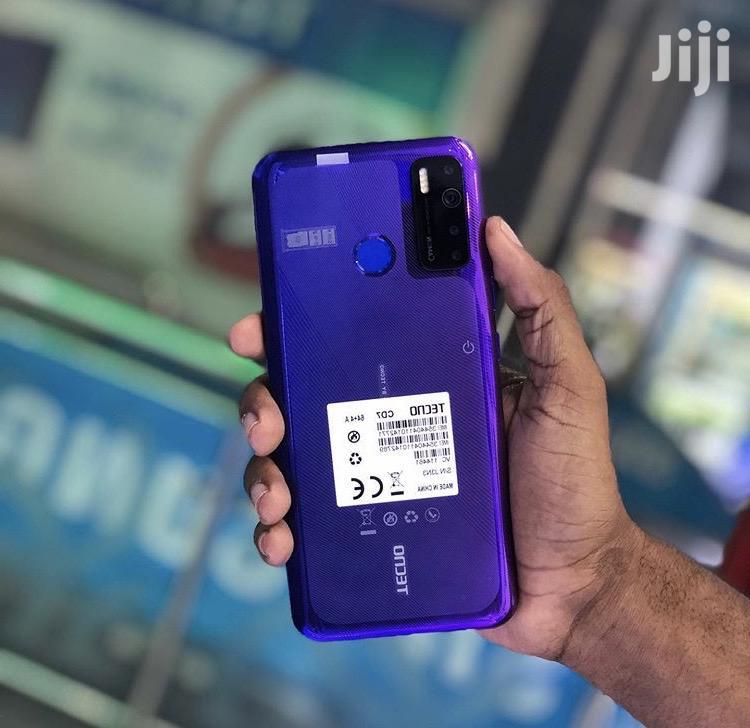 New Tecno Camon 15 64 GB | Mobile Phones for sale in Kinondoni, Dar es Salaam, Tanzania