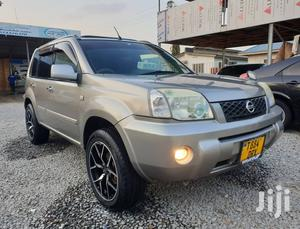 Nissan X-Trail 2006 2.0 Silver   Cars for sale in Dar es Salaam, Kinondoni
