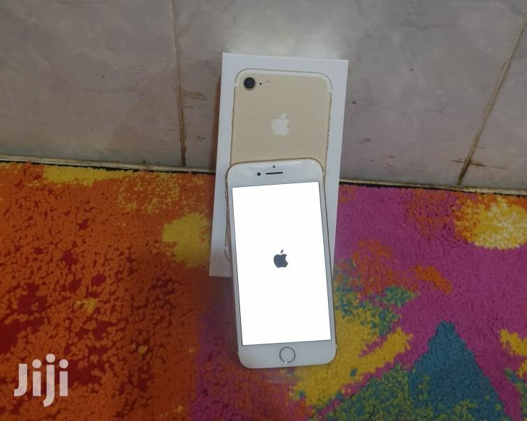 New Apple iPhone 7 128 GB Gold | Mobile Phones for sale in Kinondoni, Dar es Salaam, Tanzania