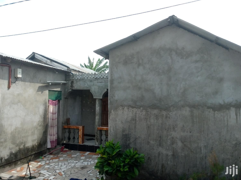 Nyumba Inauzwa Ipo Chamazi Inauzwa | Houses & Apartments For Sale for sale in Chamazi, Temeke, Tanzania