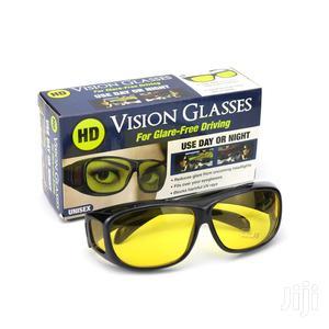 NIUDADA Night Vision Glasses Night Sunglasses   Safetywear & Equipment for sale in Dar es Salaam, Ilala