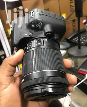Canon 100D   Photo & Video Cameras for sale in Dar es Salaam, Ilala