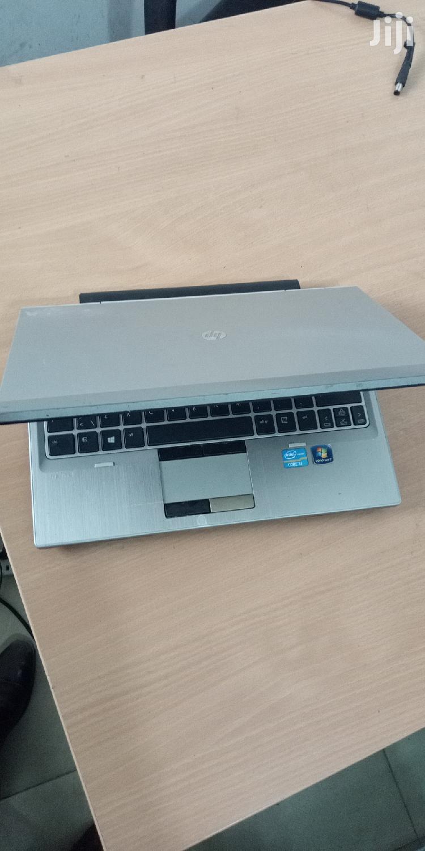 Laptop HP EliteBook 6930P 4GB Intel Core i3 HDD 320GB   Laptops & Computers for sale in Ilala, Dar es Salaam, Tanzania