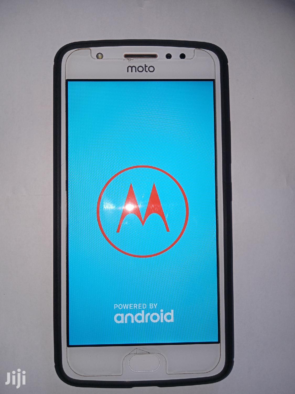 Archive: Motorola Moto E4 16 GB Gold