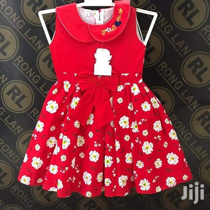 Archive: Baby Dress