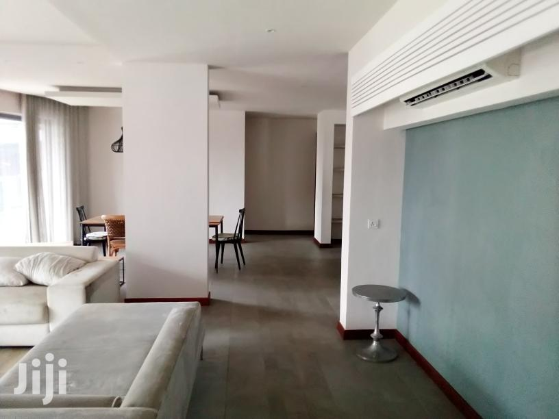 Specious 3 Master Bedrooms Fully Furnished For Rent Upanga