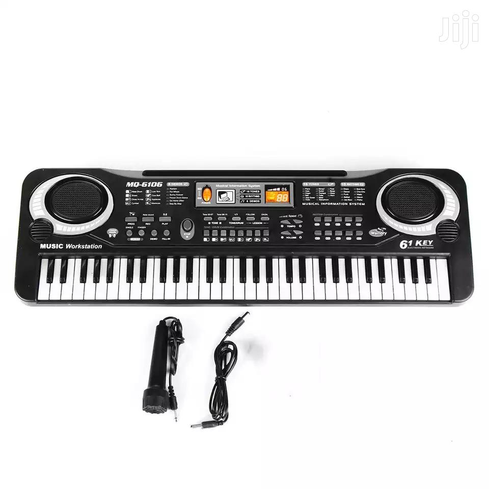 Electronic Keyboard for Children and Bigginners | Audio & Music Equipment for sale in Ilala, Dar es Salaam, Tanzania