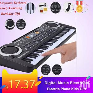 Electronic Keyboard for Children and Bigginners | Audio & Music Equipment for sale in Dar es Salaam, Ilala