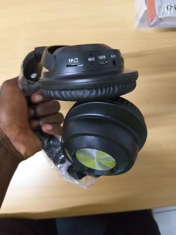 HD Sound Super Bass Headphones | Headphones for sale in Ilala, Dar es Salaam, Tanzania