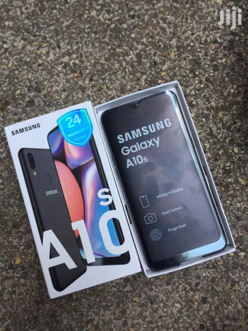New Samsung Galaxy A10s 32 GB | Mobile Phones for sale in Ilala, Dar es Salaam, Tanzania