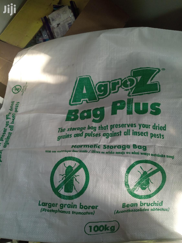 Archive: Agro Z Bag Plus