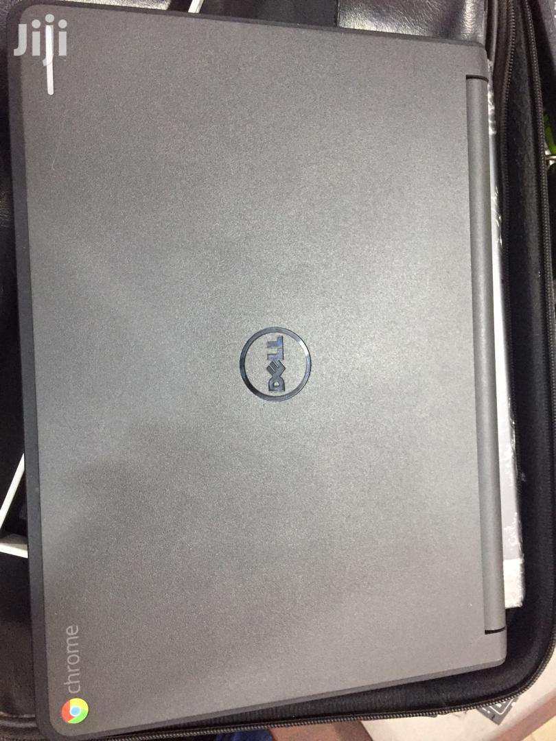 Archive: New Laptop Dell Chromebook 13 4GB Intel SSD 16 GB