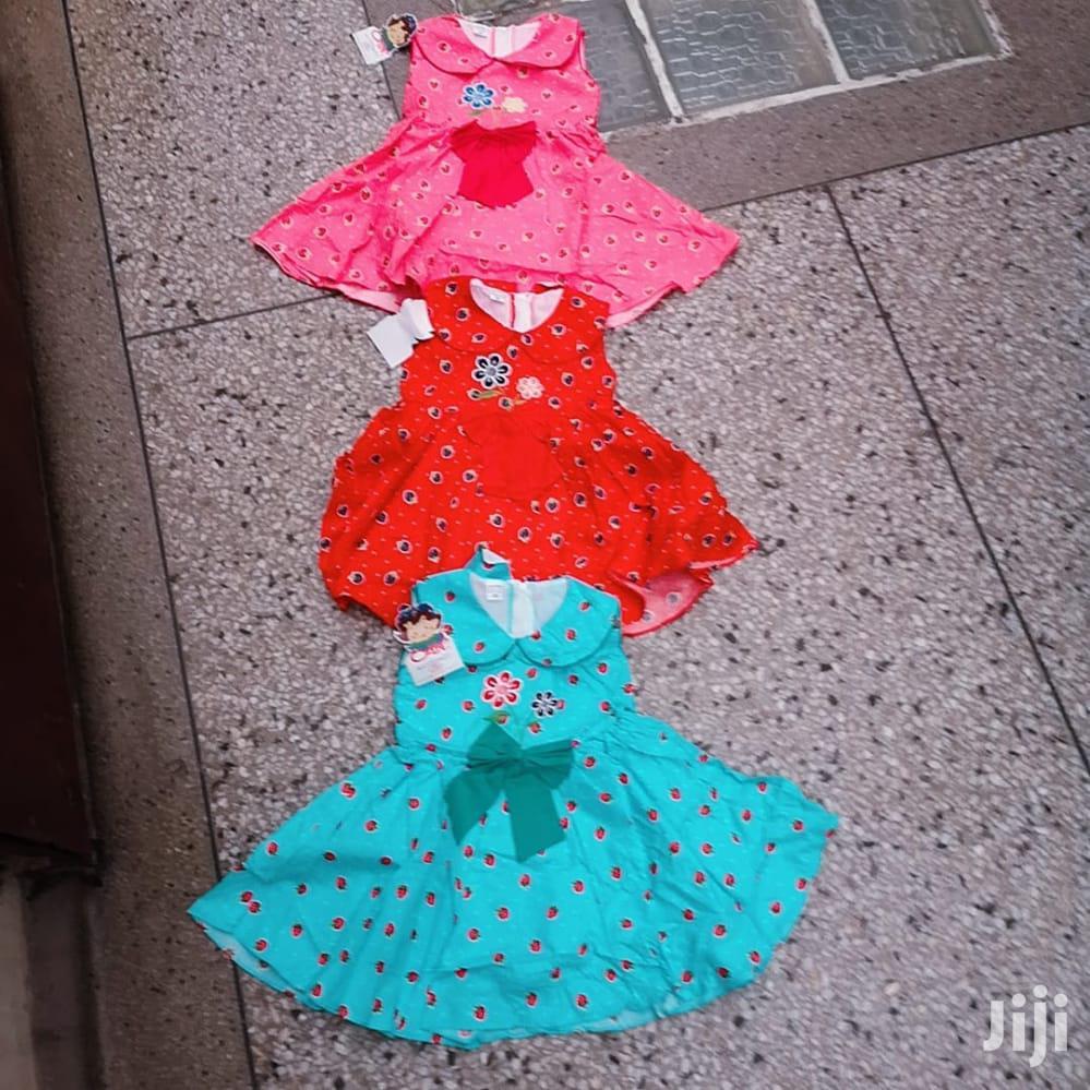 Archive: Original Baby Dress