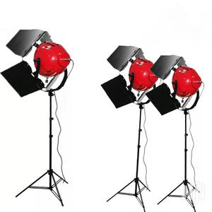 50W LED Redhead 5500K Video And Photo Continuous Light | Accessories & Supplies for Electronics for sale in Dar es Salaam, Kinondoni