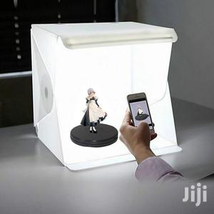 ED Folding Lightbox Portable Photography Studio Softbox   Accessories & Supplies for Electronics for sale in Dar es Salaam, Kinondoni