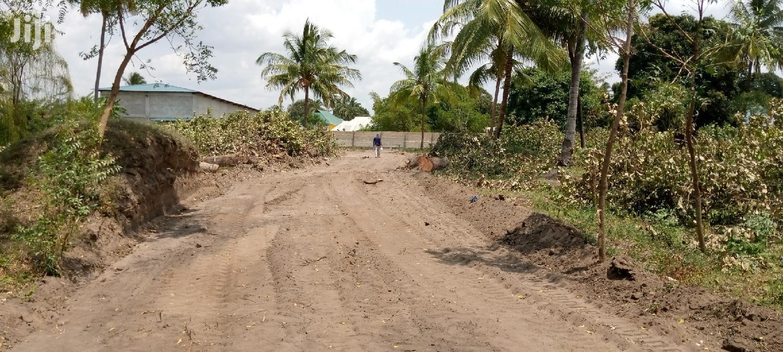 Tunauza Viwanja Vilivyopimwa Kigamboni Ungindoni | Land & Plots For Sale for sale in Temeke, Dar es Salaam, Tanzania