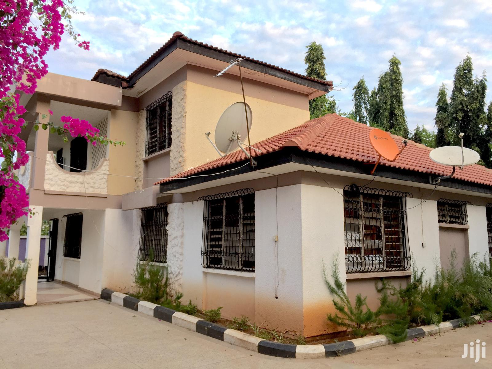 House In Mbezi Beach For Sale